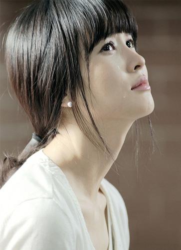 我家哭女子―心既许之,泪便付之