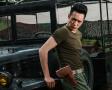 《最后一战》男女主角的高颜值备受瞩目
