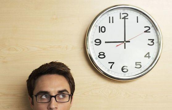时间观念的重要性你知道吗?